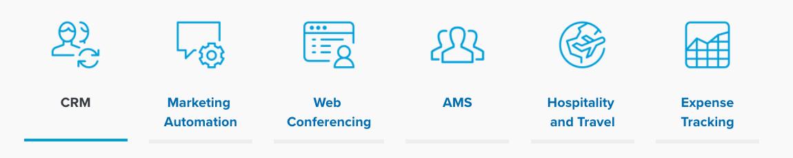 Event Management Archives - Cvent | Developer Hub